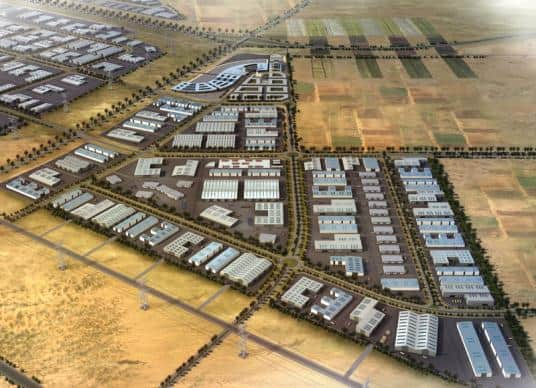 Spinneys Abu Dhabi to set up distribution centre in Kizad - Future