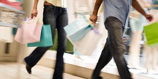 Consumer confidence picks up in Australia