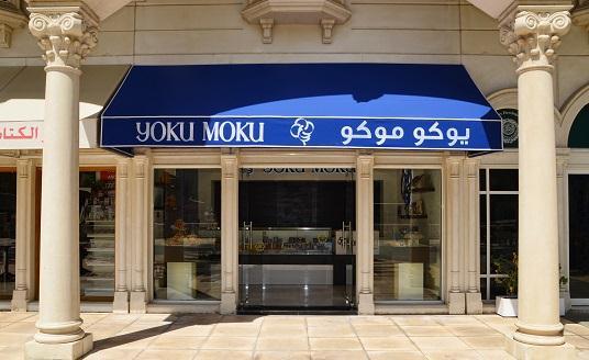 Yoku Moku opens two new stores in UAE