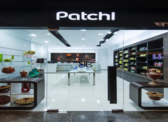 Patchi opens new factory in Dubai Industrial City - Future of retail