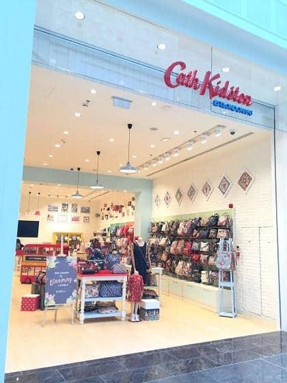 Cath Kidston, Dubai Festival City Mall