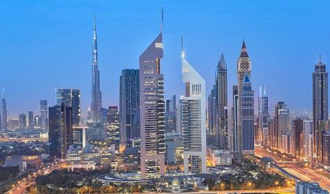 Dubai tops in consumer confidence index