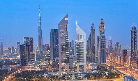 Dubai tops in consumer confidence index
