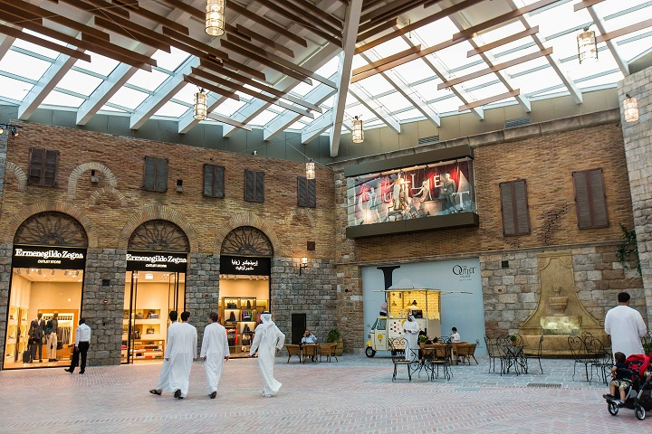 Meraas Announces Expansion Of The Outlet Village Future Of