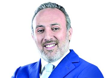 Marwan Moukarzel
