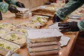 Alabbar Enterprises feeding people in need