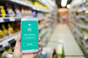 How grocery retailers are coping with online orders