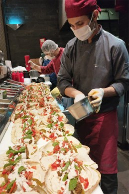 Operation Falafel to donate 10,000 meals