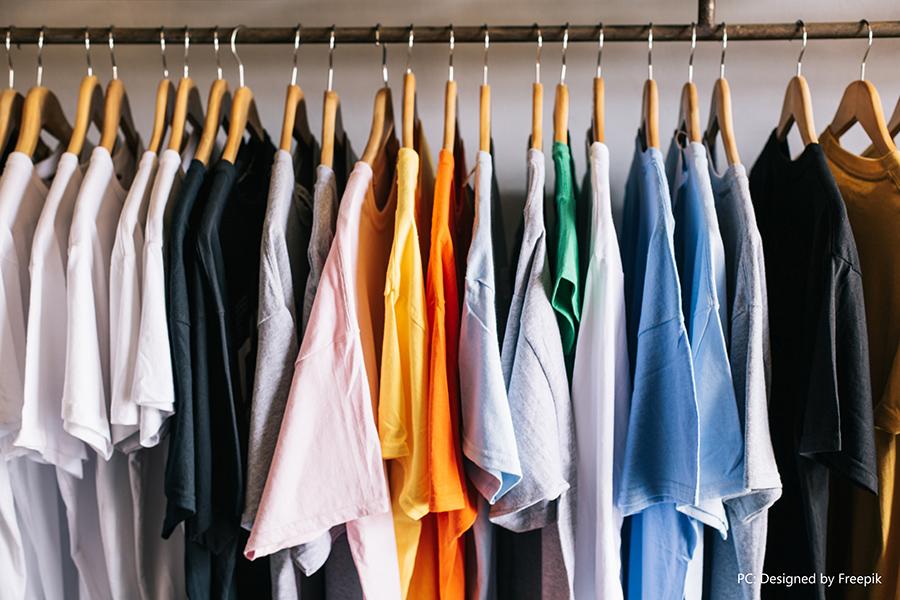 Fashion must reimagine: McKinsey & Company