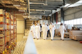 Union Coop opens a large warehouse Coop Factory