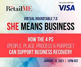 RetailME Virtual Roundtable 7.0