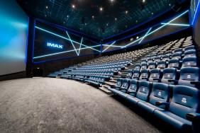 VOX Cinemas reopens in Abu Dhabi and Al Ain