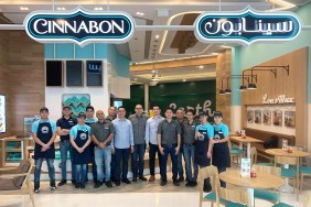 Cinnabon celebrates 20th anniversary in the UAE
