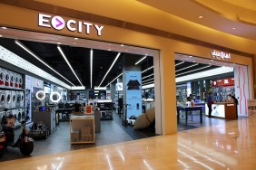 ECity is now open at Yas Mall