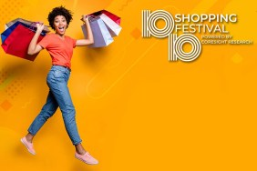 10.10 Shopping Festival will support US consumers and retailers