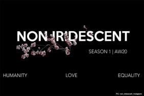 Home-grown bespoke streetwear brand emerges amid pandemic