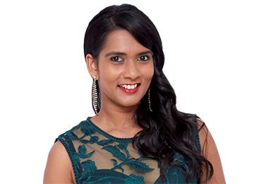 Shruthi Nair