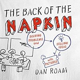 ImageThink, Back Of The Napkin, Dan Roam