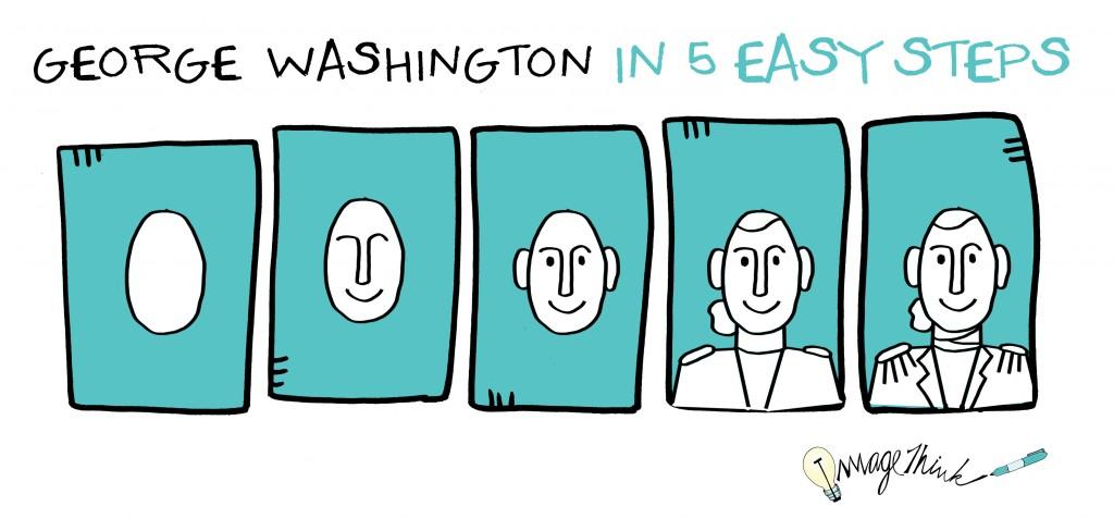 GeorgeWashington_5EasySteps