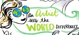 artist perspective