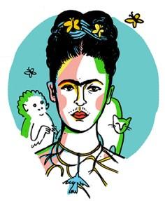 Frida-Draw-What-You-See-ImageThink