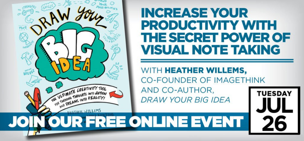 Increase-Your-Productivity-With-Visual-Note-Taking