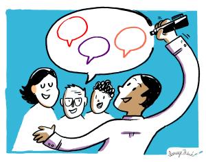 ShapeTheConversation