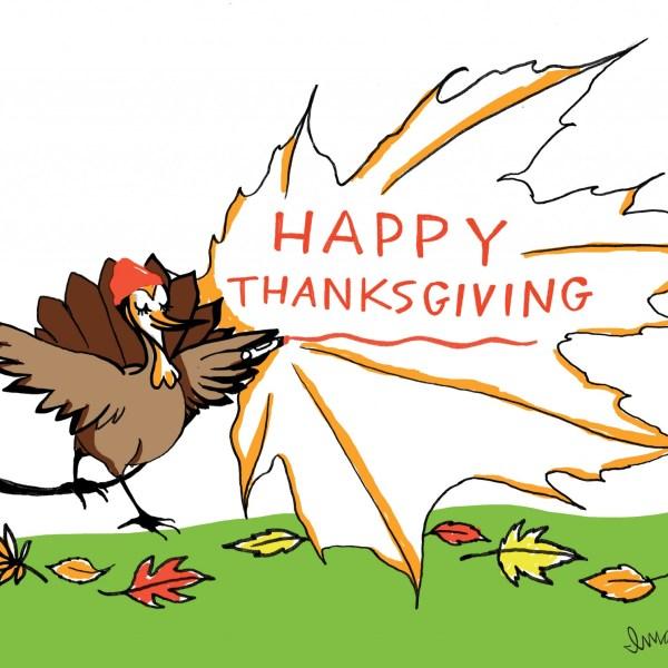 imagethink thanksgiving