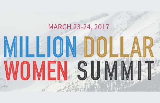 ImageThink at Million Dollar Women
