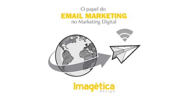 Email Marketing Digital