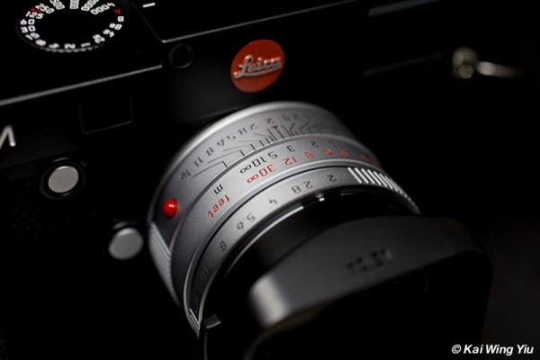 Leica Summicron-M 50 mm f/2.0 Picture 1