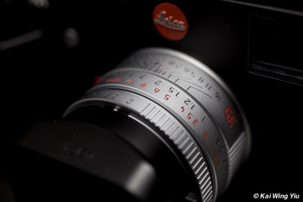 Leica Summicron-M 50 mm f/2.0 Picture 3