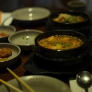 The Tofu hotpot