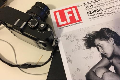LFI (Leica Fotografie International)