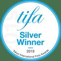 Tokyo International Foto Awards - Silver winner