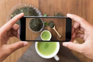 Nuestro smartphone nos ayuda a controlar nuestros hábitos alimentarios en una sociedad cada vez más exigente con su dieta.