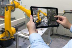 Mejoramos la productividad y rendimiento de tu empresa con aplicaciones diseñadas a medida para optimizar recursos y procesos industriales.