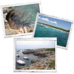 Loving Menorca!!! cargando pilas….