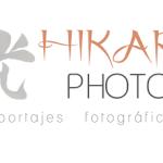 Logotipo para HIKARI