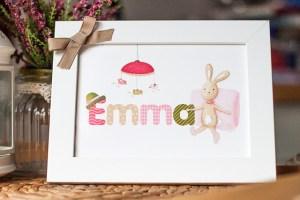 Bienvenida Emma