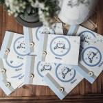 Adaptando modelos… tarjetas para niños