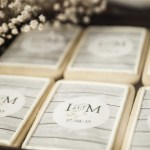 Galletas para un momento especial, boda I&M