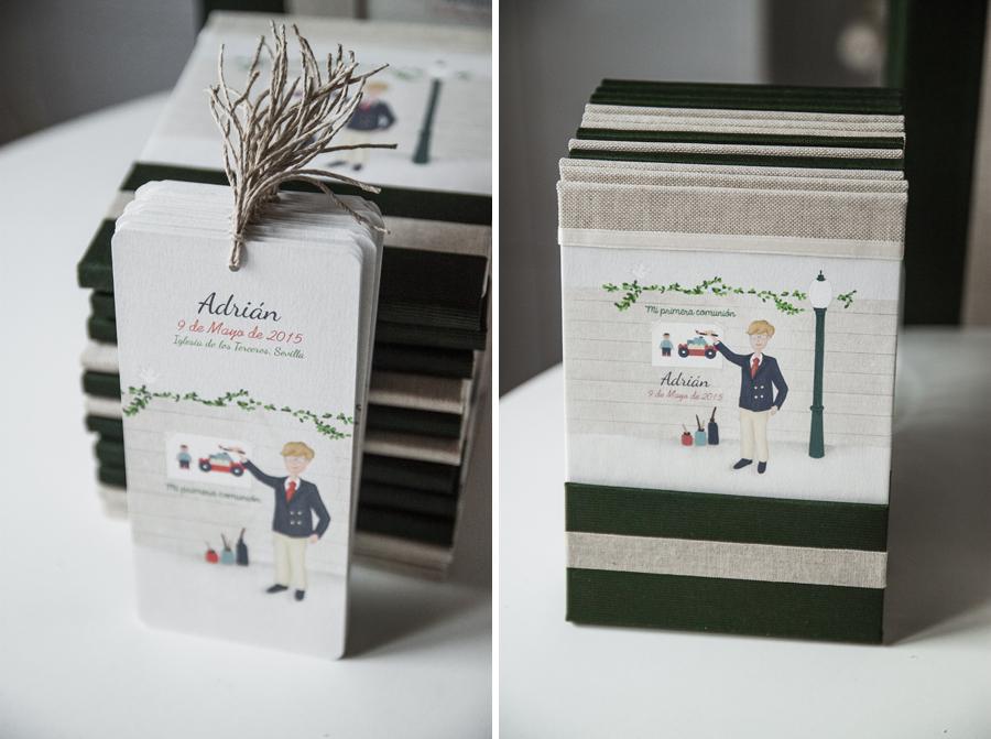 comunion-niño-ilustracion-personalizada-donostia-gipuzkoa