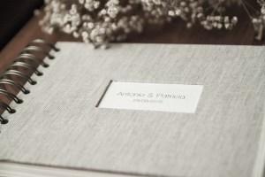 Libros de firmas, recuerdos para siempre