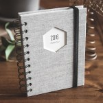 Agenda 2016… para chicos – Ideas para regalar by imaginaran