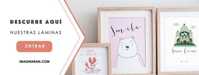 paredes alegres láminas para el hogar decoracion