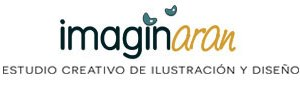 Imaginaran, Estudio creativo de ilustración y diseño. Páginas web.Tienda Online