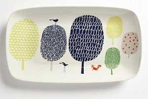Inspiración: Cuando se unen cerámica e ilustración