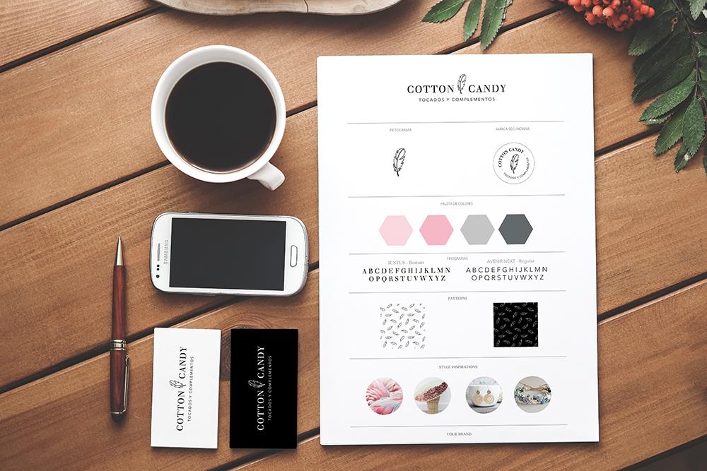 Identidad visual logotipos e imagen de marca en Donostia Guipuzkoa
