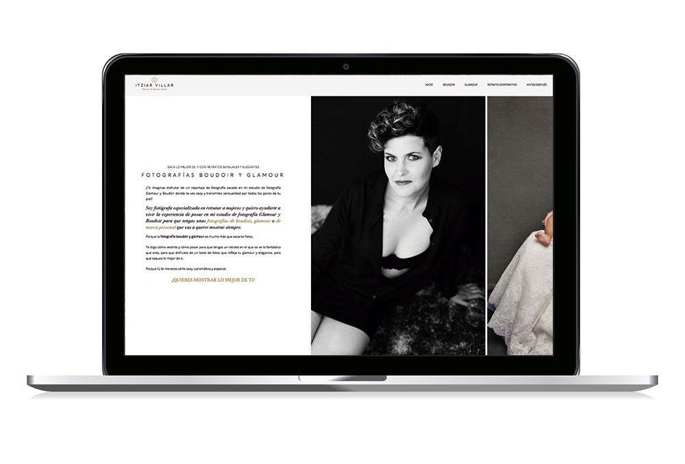 DIseño web estratégico en Donostia Gipuzkoa